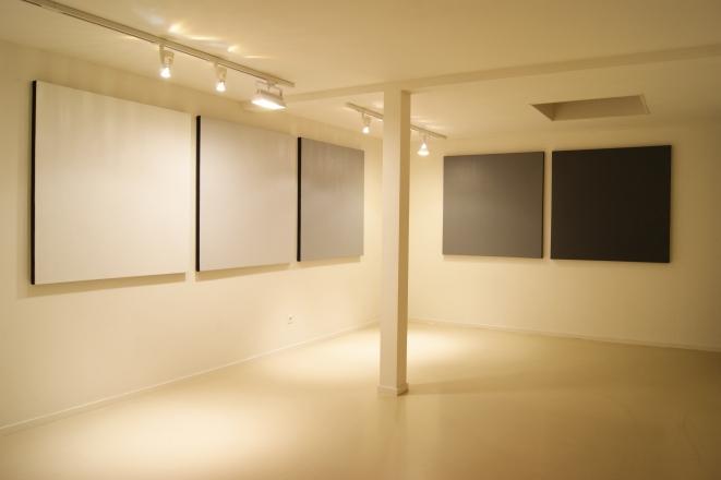 Fraction III 2013. Galerie Hommes