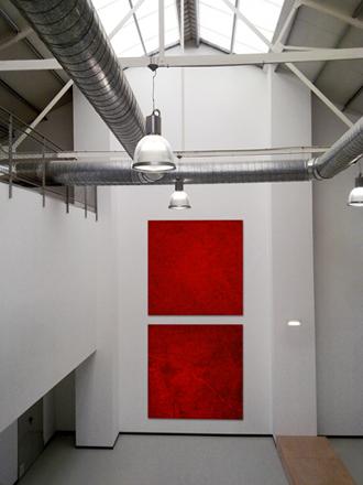 Fraction I 2011. Espai Cultural. Vila-real